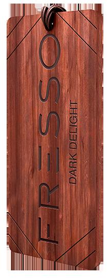 Dark delight zawieszka Fresso